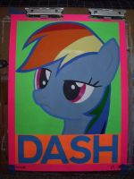 DASH! by IceRoadLion