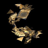 Diamonds For Rihanna by hgjf-radiolaria