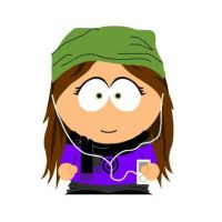 Me- South Park Style :D by Wolfgang-xx
