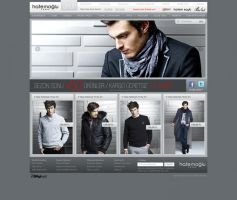 Hatemoglu e-Commerce Design by avcibulent