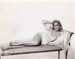 Marilyn Maxwell actress by slr1238