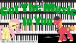 Got The Music in You (song on youtube) by Melsaran