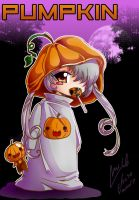 #38 Pumpkin by ChosenVowels