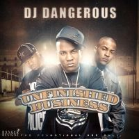 Unfinished Business by DangerGFX