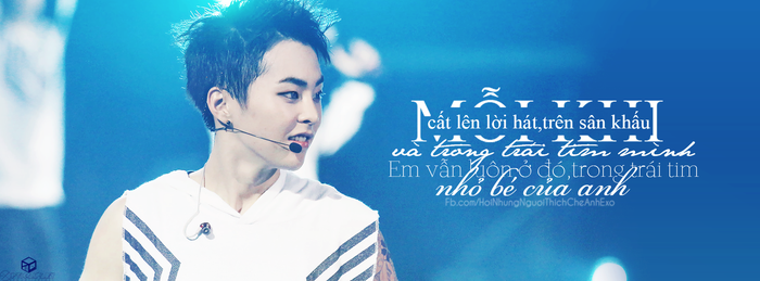 [QUOTE] XiuMin - EXO by stephanieangel28