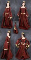 red queen set 2 by magikstock