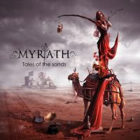 Myrath 's Tales of the sands by BaderKlidi