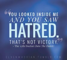 Into the Dalek - Quote 5 by ElvenWhovian