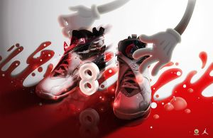 Bugs Bunny 8's by Ecstatic-ectsy