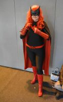 MCM Birmingham Comic-Con November 2014 (18) by masimage