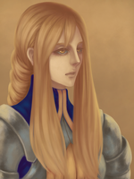 Agrias Oaks by vallarii