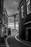 Vrouwestraat Vlissingen by TLO-Photography