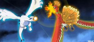 HeartGold and SoulSilver by OmaruIndustries
