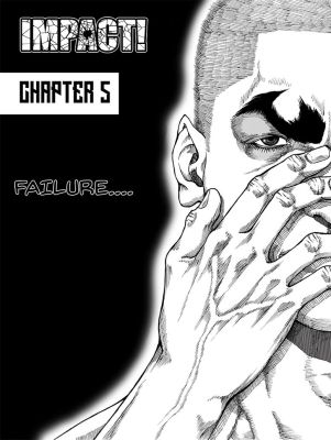 Chapter : 5 - Cover - Failure.. by Max-Manga