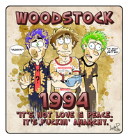 ...We're Vewy Dirty Boys D: by GreenDayComix