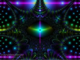 Galactic visions. by crazyaboutbryce