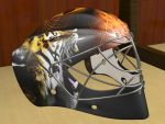 Hockey Mask by dracocha