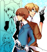 APH: Combo Ver. 2 by Chaltiere