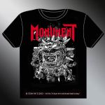 MONUMENT -T Shirt Model by stan-w-d