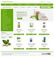 Herbal Products by j4jameel