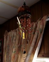 Wind Chimes by thegreatack