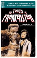 The Touch of Frankenstein by RobertHack