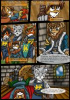 Robin Hood pg 8 by MikeOrion