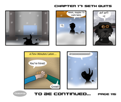 COIN2 Comic: Ch.17 P.115 by Fishlover