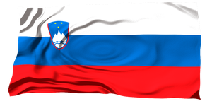 Flags of the World: Slovenia by MrAngryDog