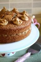 Coffee Cake by claremanson
