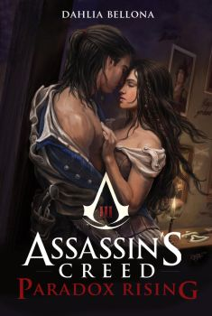 Assassin's Creed: Paradox Rising Chapter 27 by Dahlia-Bellona