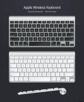 Loadgraphic -Keyboard PSD by kiattikun