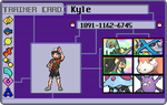 My Pokemon Omega Ruby Champion Team by 022288knarrow