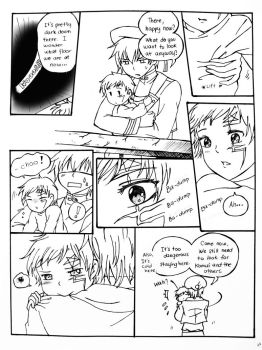 It's a Baby page 66 by alpha-Ikaros