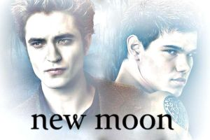 Jacob Black or Edward Cullen ? by House-Girl