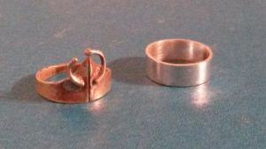 scrap rings by SHORTCIRCUITS