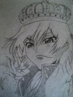 Lelouch by llamperouge3