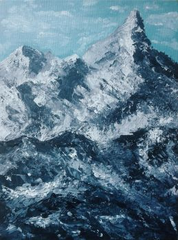 Mountains by anylife