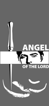 Angel of the Lord by Mad42Sam
