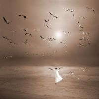 Born to be Free by Ananyana