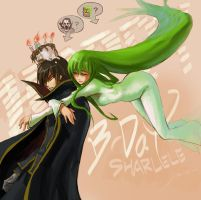 BDay Present: CodeGeass by JerryCai