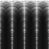 Abstract Rows by CreedofShadows
