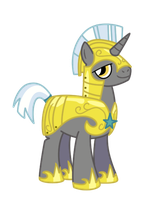 Royal Guard Alt by DrLonePony
