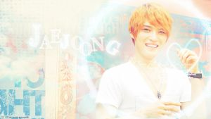 Jaejoong WP - Forevermore... by ZirMaze