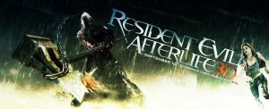 Resident Evil: AfterLife by mZoleee
