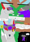 The Data wolf's pg11 by pd123sonic