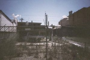 abandoned lot by addon
