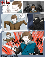 Nick Ninya [page 2 of 5] by Alivewhenever