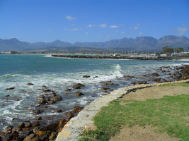Gordon's Bay stock 3 by Rhabwar-Troll-stock