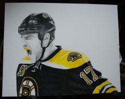 King Kong Lucic by IamThe1WhoKnocks
